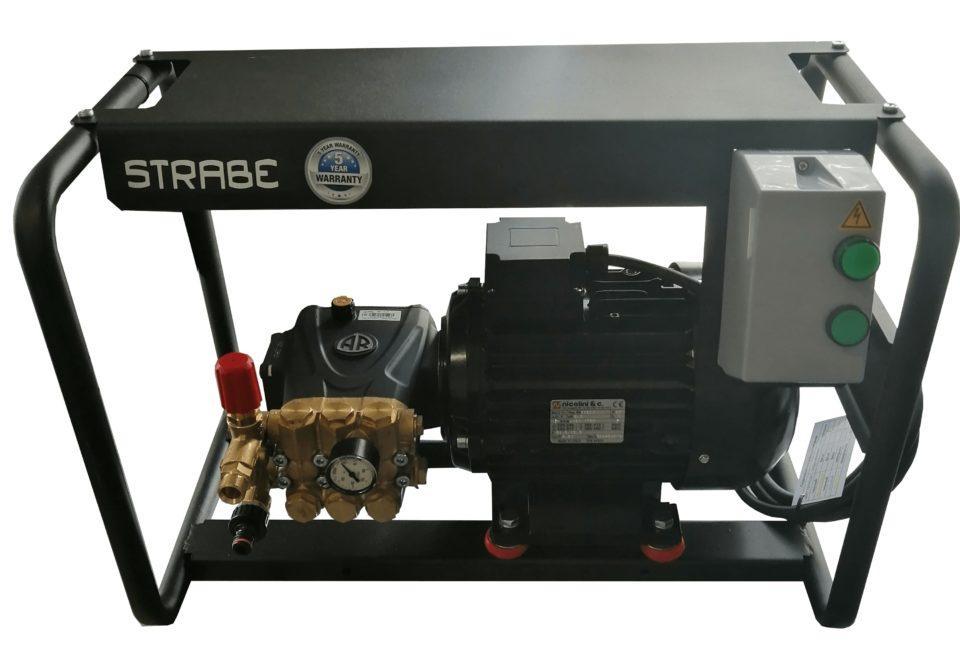 АВД 5,5 кВт байпасс